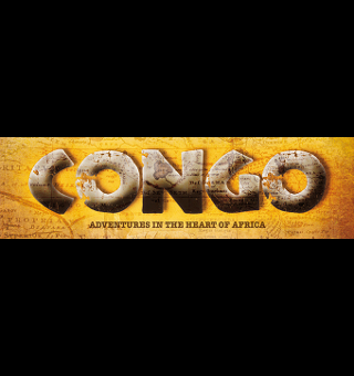 logo for Congo - Adventures in the Heart of Africa